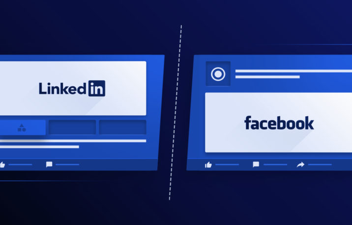 LinkedIn Ads vs Facebook Ads