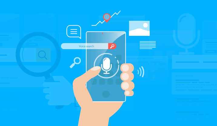 Why Voice Search is Where the Puck is Going for Digital