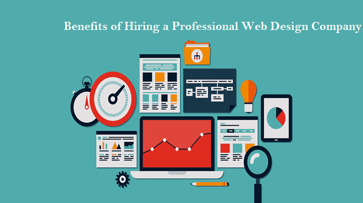 What Are The Benefits Of Hiring A Web Development Company
