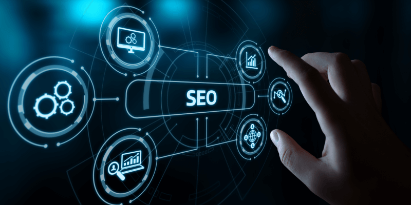what is seo channel in digital marketing